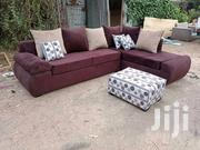 Stylish Modern Corner Seat | Furniture for sale in Nairobi, Ngara