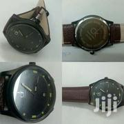 Ck Brown Leather Watch | Watches for sale in Homa Bay, Mfangano Island