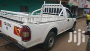 Isuzu D-MAX 2002 White | Cars for sale in Kajiado, Ongata Rongai