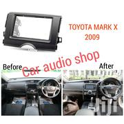 Double Din Radio Fascia Frame For Toyota Reiz / Mark X | Vehicle Parts & Accessories for sale in Nairobi, Nairobi Central