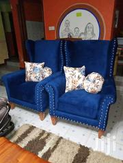 Stylish Modern Wingback Chairs | Furniture for sale in Nairobi, Ngara