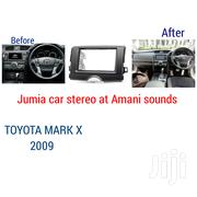 Toyota Mark X 2009+ / Reiz 2010+ Car Radio Console | Vehicle Parts & Accessories for sale in Nairobi, Nairobi Central