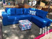 Stylish Modern Quality Corner Seat | Furniture for sale in Nairobi, Ngara