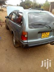 Toyota Corolla 2002 Silver | Cars for sale in Nairobi, Zimmerman