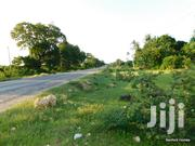 1/4 Acre Commercial Piece Of Land At A Prime Area Of Nyali Off Links R   Land & Plots For Sale for sale in Mombasa, Mkomani