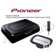 Pioneer TS-WX130A Under Seat Powered Subwoofer | Vehicle Parts & Accessories for sale in Nairobi
