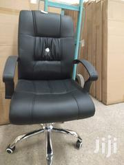 Thick Office Chair | Furniture for sale in Nairobi, Kilimani