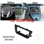 Radio Fascia Panel For Toyota Prius 2010 | Vehicle Parts & Accessories for sale in Nairobi, Nairobi Central