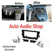 Double Din Radio Stereo Console For 2010 Toyota Prius | Vehicle Parts & Accessories for sale in Nairobi, Nairobi Central