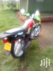 Honda CB 2018 Red | Motorcycles & Scooters for sale in Migori, Ntimaru West