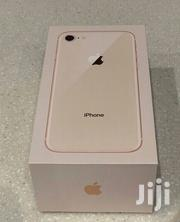 New Apple iPhone 8 64 GB Gold   Mobile Phones for sale in Nairobi, Nairobi West