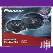 Car Speakers 6X9 3-way Pioneer Ts-a6976s 550 Watts   Vehicle Parts & Accessories for sale in Nairobi, Nairobi Central