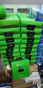 Play And Charge Kit Xbox One, Xbox One Original Battery And Cable | Video Game Consoles for sale in Nairobi, Nairobi Central