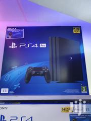 Ps4 Pro New Sealed | Video Game Consoles for sale in Nairobi, Nairobi Central