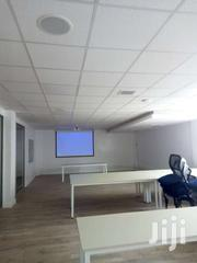 Ceiling Speakers And Projection Screens For Sale | Audio & Music Equipment for sale in Nairobi, Nairobi Central