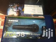 Shure Coded Microphone | Audio & Music Equipment for sale in Nairobi, Nairobi Central