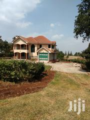 4(Four Bedroom) Mansion House | Houses & Apartments For Rent for sale in Kiambu, Kikuyu
