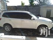 Subaru Forester 2011 White | Cars for sale in Nakuru, Nakuru East