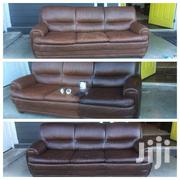 Leather Condition Services   Cleaning Services for sale in Nairobi, Kilimani