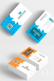Cards For Business. | Other Services for sale in Nairobi, Nairobi Central