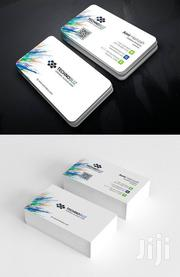 Business Card Design. | Other Services for sale in Nairobi, Nairobi Central