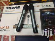 High Quality Shure Wireless Mic | Musical Instruments for sale in Nairobi, Nairobi Central