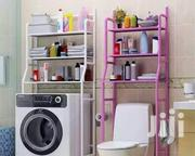Bathrokm Organiser Netalic Stand | Home Accessories for sale in Nairobi, Nairobi Central