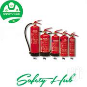 We Maintain, Install & Supply Fire Extinguishers | Safety Equipment for sale in Nairobi, Nairobi Central