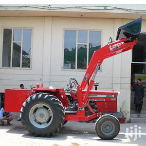 Industrial And Agricultural Front End Loader