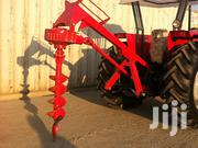 Post Hole Digger; PTO Operated Hole Digger | Farm Machinery & Equipment for sale in Nairobi, Karen