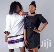 Ankara Shirt Dresses For This Hot Weather | Clothing for sale in Nairobi, Pangani