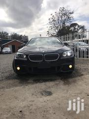 BMW 523i 2012 Black | Cars for sale in Nairobi, Makina