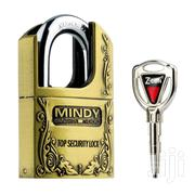 Mindy Anti-theft Hard Steel Keyed Padlocks | Home Accessories for sale in Nairobi, Nairobi Central