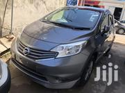 New Nissan Note 2013 Gray | Cars for sale in Mombasa, Tudor