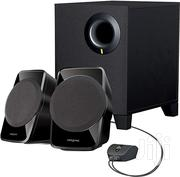 Creative Speakers A120 2.1 | Audio & Music Equipment for sale in Nairobi, Nairobi Central