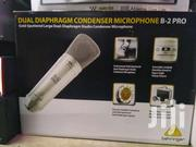 High Quality B2 Studio Condenser Microphone | Audio & Music Equipment for sale in Nairobi, Nairobi Central