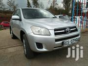 Toyota RAV4 2011 Silver | Cars for sale in Nairobi, Kahawa West