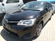 Toyota Fielder 2013 Black | Cars for sale in Mombasa, Majengo