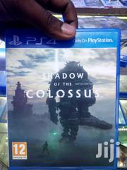 Shadow Collosus | Video Games for sale in Nairobi, Nairobi Central
