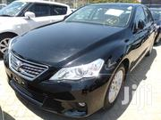 Toyota Mark X 2012 Black | Cars for sale in Mombasa, Majengo
