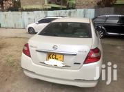 Nissan Teana 2010 White | Cars for sale in Nairobi, Nairobi South