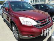 Honda CR-V 2009 2.0 i-Vtex Automatic Red | Cars for sale in Mombasa, Majengo