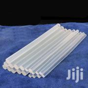 20PC Adhesive Craft Sticks Desinger Tool Transparent Melt Glue Sticks | Building Materials for sale in Nairobi, Nairobi Central
