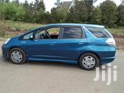 Honda Shuttle 2012 Blue | Cars for sale in Nairobi, Nairobi Central
