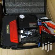 Multifunctional Jumpstarter And Inflator Kit | Vehicle Parts & Accessories for sale in Nairobi, Nairobi Central