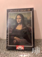 Jigsaw Puzzle | Books & Games for sale in Nairobi, Kilimani