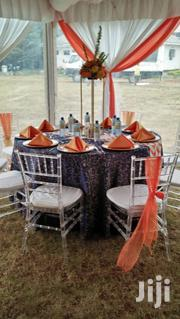 Tents Hiring And Decorations   Party, Catering & Event Services for sale in Nairobi, Kilimani