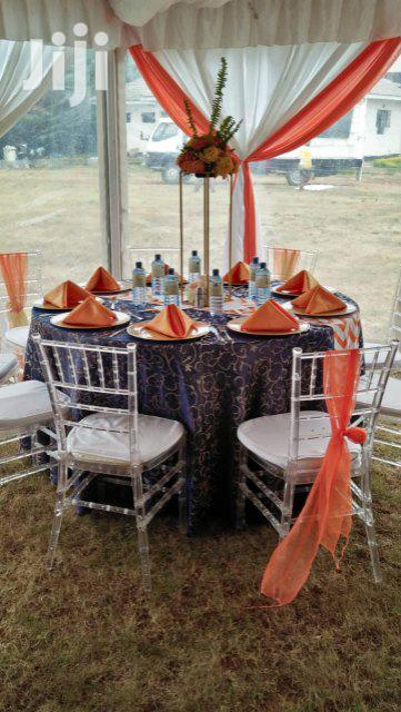 Archive: Tents Hiring And Decorations