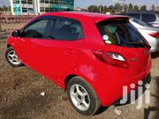 Mazda Demio 2012 Red | Cars for sale in Nairobi, Kilimani