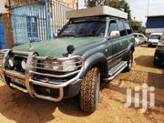 Toyota Land Cruiser 2000 HDJ 100 Green | Cars for sale in Kiambu, Juja